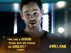 Killjoys Syfy, Dark Matter, Sci Fi, Fandoms, Tv, Awesome, Happy, Science Fiction, Television Set