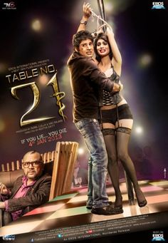 Hint Filmleri İzle, Masa 21 izle, Table No 21 izle