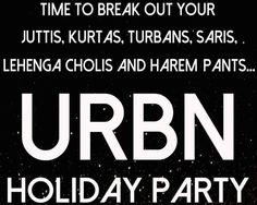 Urban Outfitters Wins the Award for Most Racist Holiday Party Concept Ever  http://www.thefashionspot.ca/buzz-news/latest-news/507621-urban-outfitters-wins-award-racist-holiday-party-concept-ever/