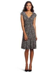 Amazon $124. Jones New York Women's Printed Matte Jersey 40S Drss Jones New York, http://www.amazon.com/dp/B008HDAUP2/ref=cm_sw_r_pi_dp_ozCCqb16NATF1