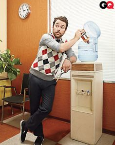 Its a Charlie Day kinda day...lol