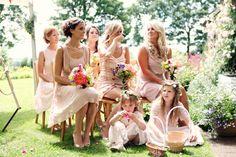 Maids - Image by Dasha Caffrey