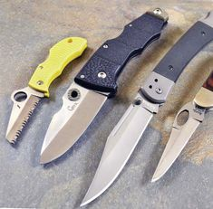Making Waves, Folding Knives, Trends, Hot, Collection, Design, Butterfly Knife, Pocket Knives