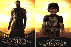 Gladiator - Playmobil Clicks