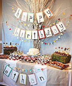 Throw the Ultimate Kid's Birthday Party