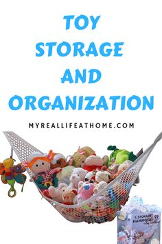 Looking for toy storage options? Here's a list of great toy storage options that you can find onAmazon. Kid Toy Storage, Cube Storage, Lego Storage, Toy Hammock, Stuffed Animal Storage, Book Racks, Cube Organizer, Organizing Your Home, Organizing Ideas