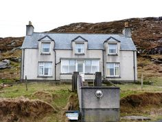 11 CARISHADER, UIG, ISLE OF LEWIS HS2 9ER | Hebridean Estate Agency