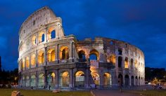 Restoration of the Colosseum- New secrets uncovered - News - Bubblews