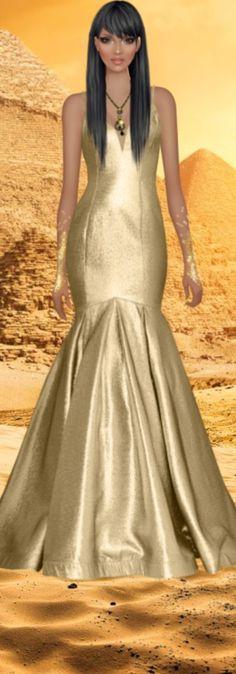 Covet Fashion, One Shoulder, High Neck Dress, Formal Dresses, Turtleneck Dress, Dresses For Formal, Formal Gowns, Formal Dress, Gowns