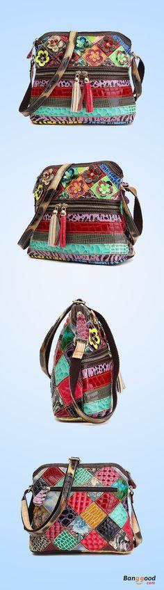 US$35.3+Free shipping. Women Bags, Crossbody Bag, Shoulder Bag, Vintage, Casual, PU Leather. Unique fashion style, you deserve it! Shop now~