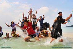 Pulau Seribu: Kepulauan Seribu | Wisata Pulau Seribu Resort Dan ...