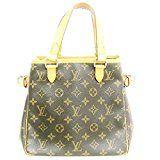 #7: Louis Vuitton(ルイヴィトン) モノグラム バティニョール M51156 バッグ [中古]