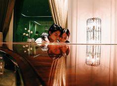 Daniel Padilla, Kathryn Bernardo, Aesthetic Wallpapers, Mom And Dad, Couple Goals, Otp, First Love, Fangirl, Wattpad