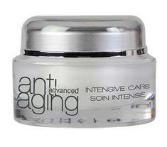 Crema antirid intensiva cu coenzima Q 10 colagen si vitamine Anti-aging Advanced Dr. Centre Spa, Anti Aging, Salt, Cream, Salts