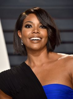 This is how gabrielle union is changing hollywood gabrielle gabrielle union just chopped off her hair pmusecretfo Choice Image
