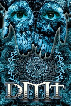 dmt. Naturally made from living creatures and plants.