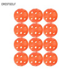 Like and Share if you want this  12pcsX90mm Pickleball Plastic Floorball Training Ball     Tag a friend who would love this!     FREE Shipping Worldwide     Get it here ---> https://www.hobby.sg/crestgolf-12pcsx90mm-pickleball-plastic-airflow-hollow-indoor-practice-training-ball-baseball-golf-ball-accessories/    #Bicycles