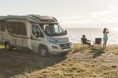 Motohome & Campervans for Sale in New Zealand Campervans For Sale, Migratory Birds, Sit Back, Caravans, Camper Van, Motorhome, Recreational Vehicles, New Zealand, Gem