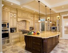 Photos: Kitchen Designs| Home Channel TV