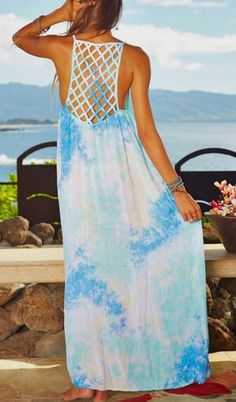 Tiare Hawaii Echo Beach Dress | Tiare Hawaii Dresses | Tiare Hawaii