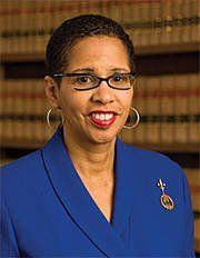 Ann Claire Williams is a Judge on the United States Court of Appeals for the Seventh Circuit. She is the third woman of color to serve on any United States Court of Appeals.and is still the youngest woman of color ever appointed to a federal judgeship.