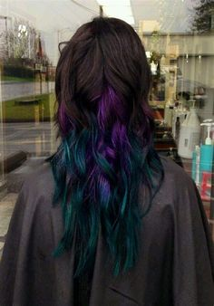 We've gathered our favorite ideas for Peacock Inspired Hair Color And Nails By Karla Musely, Explore our list of popular images of Peacock Inspired Hair Color And Nails By Karla Musely.