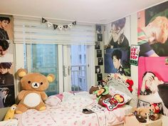 Pin by samantha stein on kpop bedroom ideas in 2019 комнаты