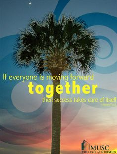 Inspirational Quotes For Nurses - Moving Forward Together