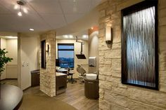 dental operatory design | Endodontics Office Architecture and Interior Design - Castle Rock ...