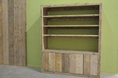 Vinyl Steigerhout Look : Best meubels van steigerhout images om armoires
