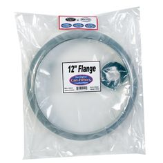 Can Steel Flange 12Inch -- Check out this great product.