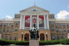 11 Best Places To Study At UW-Madison