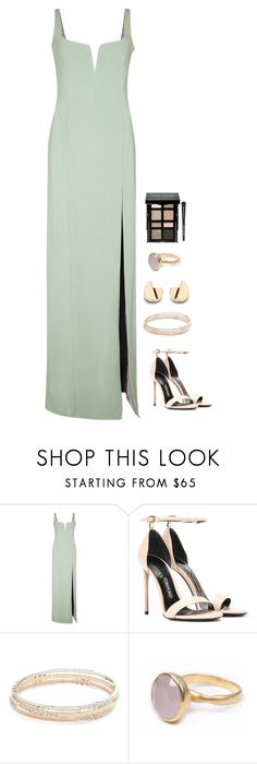"""""""Untitled #934"""" by h1234l on Polyvore featuring Galvan, Tom Ford, Kate Spade, Bohemia and Bobbi Brown Cosmetics"""