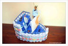Resultado de imagen para barco pañales
