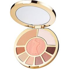 tarte showstopper clay palette 1 ea (€34) ❤ liked on Polyvore