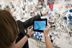 Exposición Encounters 2014 (Dallas) Mood llega a Dallas de la mano de Encounters, una retrospectiva de Luis Vidal #Arquitectura #Noken #Bathrooms