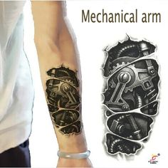 tattoo arm lower cover up - Google Search