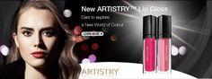 ARTISTRY Lip Glosses
