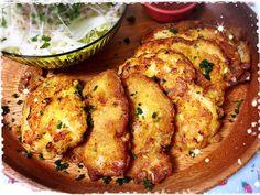やわらか〜♡鶏胸肉のカレーチーズピカタの画像