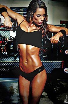 Fit women #hardbodies #women #fitness