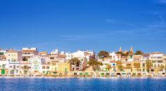 Un puerto maravilloso: Portocolom (Mallorca)
