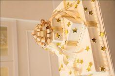 星をテーマにした結婚式がかわいい♡ふたりを輝く星たちが素敵に演出 DERELLA(デレラ)