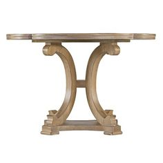 Coastal Living™ by Stanley Furniture Resort Seascape Table in Distressed Sea Oat - 062-61-34