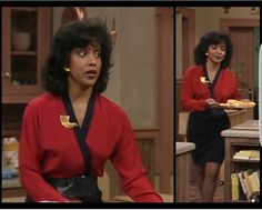 Phylicia Rashad~ Claire Huxtable, Cosby Show Phylicia Rashad, All Fashion, Style Icons, Claire, Work Wear, Beautiful Women, Style Inspiration, Sexy, Queens