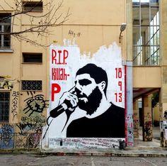 Graffiti is art essay samples