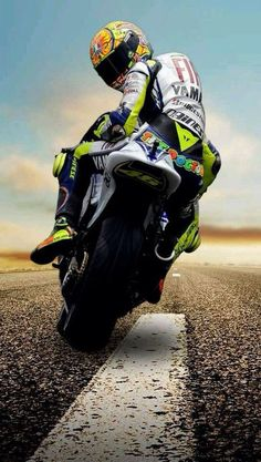 VR|46. The legend.