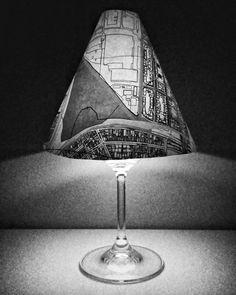 """#diy #lamp #architecture #urbanism #plans #autocad #light #dark #darkness #black #blackandwhite #blackandwhitephotography #photooftheday #photographer…"""