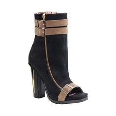 Women's Luichiny For Real Bootie /Taupe Suede/