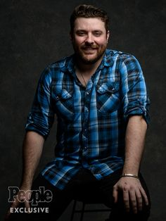 Miranda! Cassadee! Brett! The Stars Visit PEOPLE's Photo Booth at The 2016 iHeartCountry Festival | CHRIS YOUNG | Always one to make a splash, Young surprised fans at the annual festival with a surprise duet with Cassadee Pope.