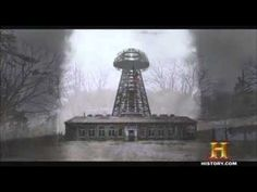 Documentario History   Nikola Tesla   pai da eletricidade Moderna   Dubl...